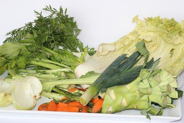 come fare il brodo vegetale per lo svezzamento