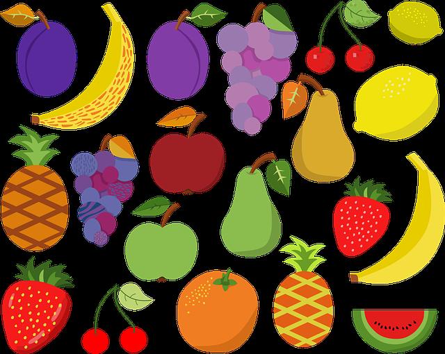quando inserire la frutta nello svezzamento