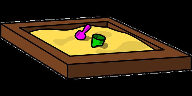 come fare la  sabbia cinetica