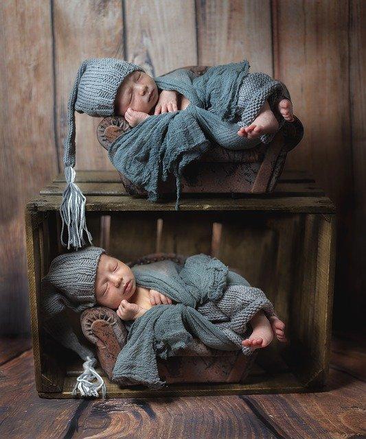 Box o recinto per bambino