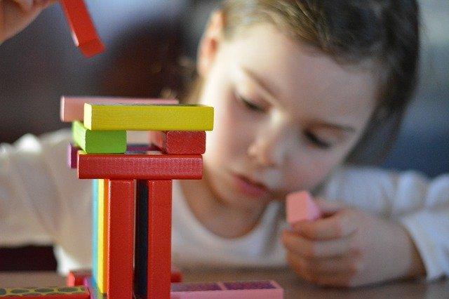 Regali per bambini da 3 a 6 anni